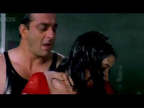 cover video Manisha Sex Wit h Sanjay Dutt