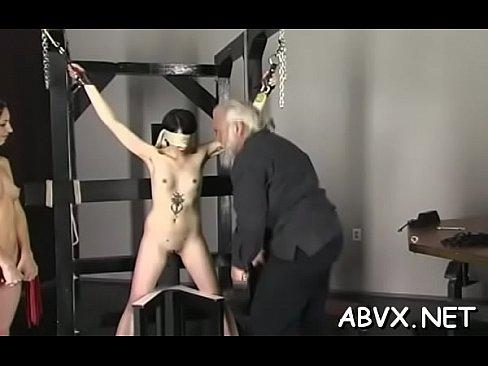 Dilettante lesbien porno