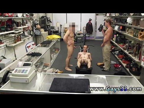 Gay grampa porn