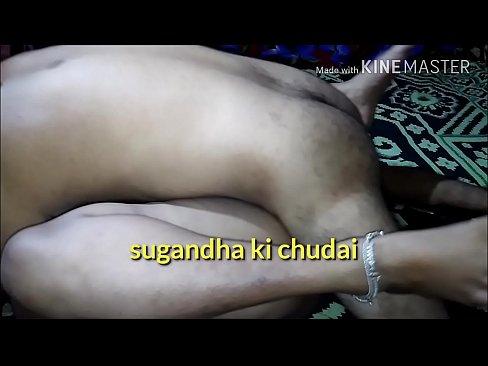 hot horny indian aunty fantasy fucking with small boy