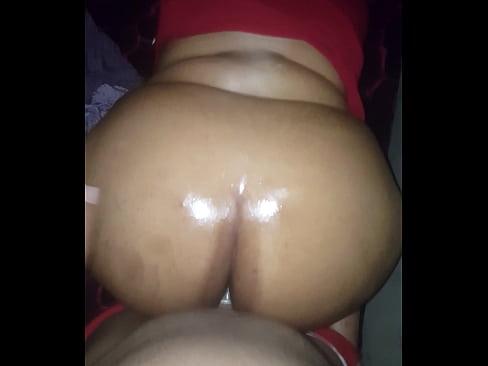Bbc Big Booty Backshots