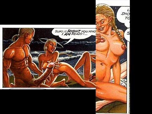 The new sensations sex videos