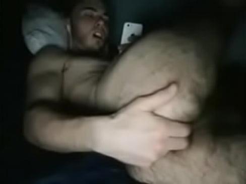 Gay otter porn