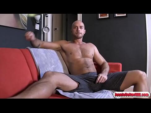 jessie colter jerks it for you gay porn pov joi
