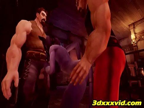 Whorecraft Ch1Ep1 Remake part 6 finalXXX Sex Videos 3gp