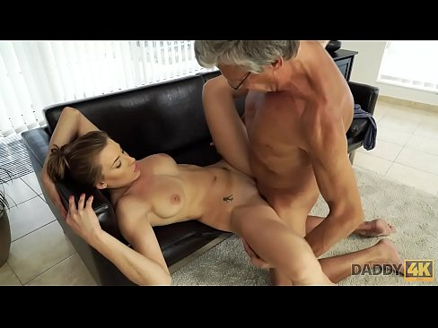 Woman make cock cum