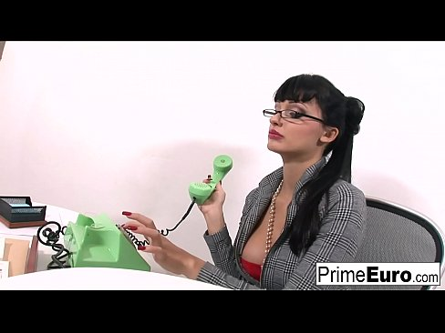 Aletta Ocean gets anal
