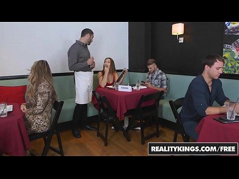Film bokep RealityKings RK Prime Tip The Waiter