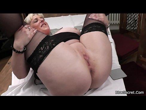 Amateur Brunette Big Dick