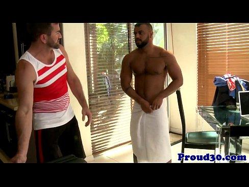 Hairy Hunk Gay Sex Videos