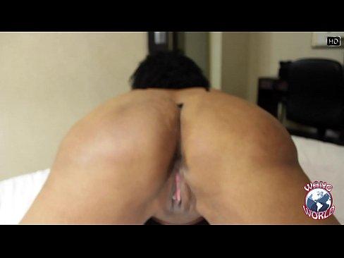 Juicy Booty XXX – POV Oral Scene 1 (@WangWorldHD)