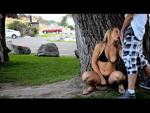 Teen Sex Park Creampie orgie videá