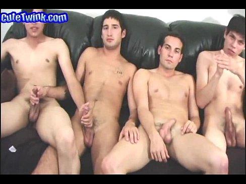 Group wank tube