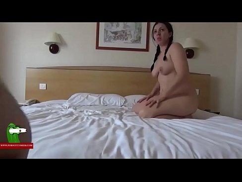 Fantasy sex with hot movie star