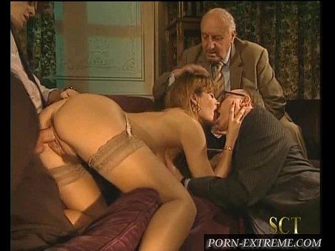 Grampa porn