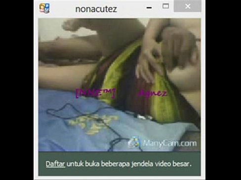 ➤camfrog indonesia nonacutez 3 -ML