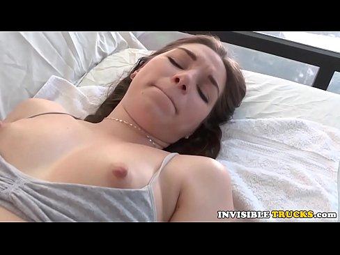 Jizz mop anal