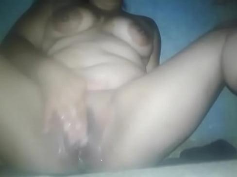 mi esposa squirting