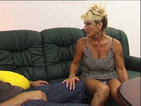 Розвел тетку на секс
