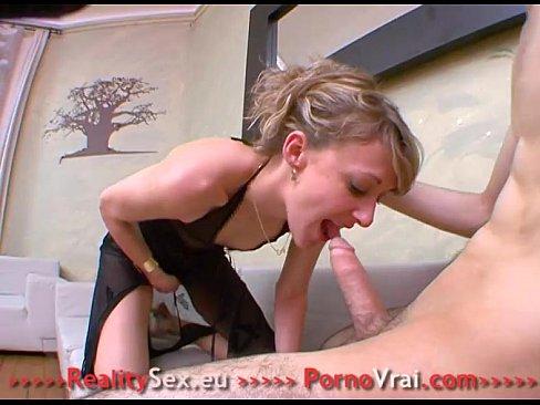 Comment obtenir ma femme à aimer le sexe anal