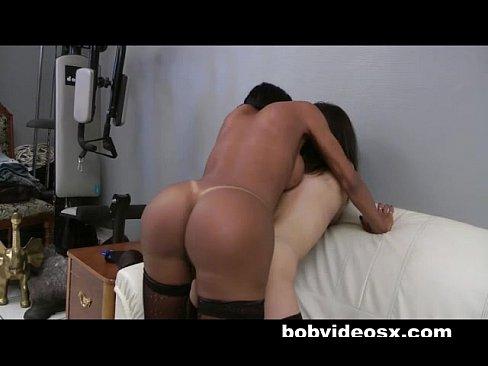 Shemale pornstar luciana
