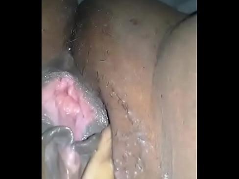 Big squirt ebony
