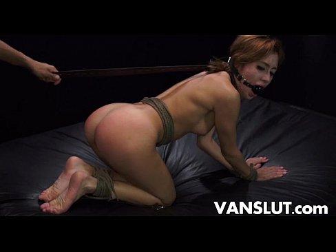 Marina Angel Casting Rough Sex Thumb