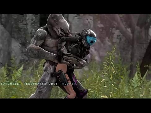 videos Halo nude