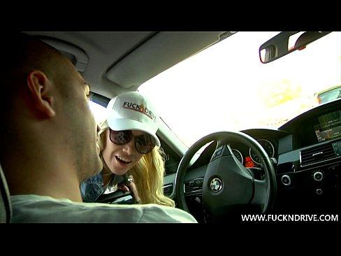 Фильмы где эротика в авто — photo 9