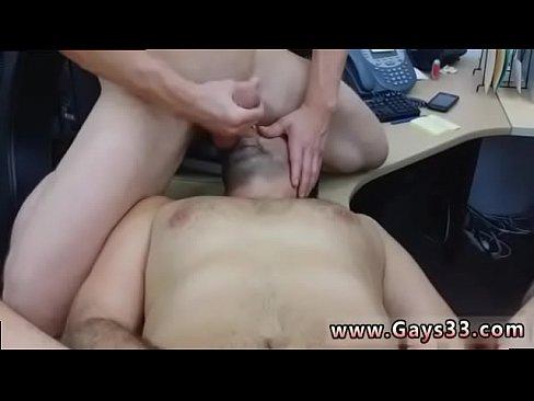 Hairy ass fucking