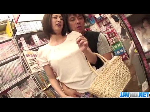Jav Public porn session along hot ass Ran Minami javzeed – 12 min