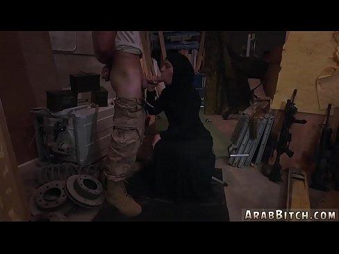 Iraqi Naughty Milf