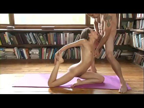 Yoga 1's Thumb