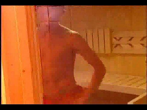 Twinks in Sauna(DM)