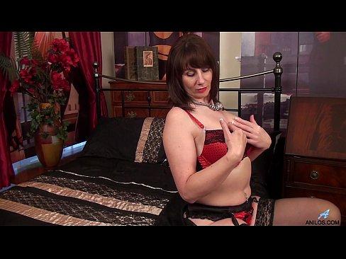 Curvy mature videos