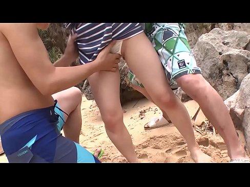 Filme Xxx Crete Japoneze Care Sunt Futute Pe Plaje