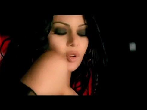 Porn haifa wehbe lingerie