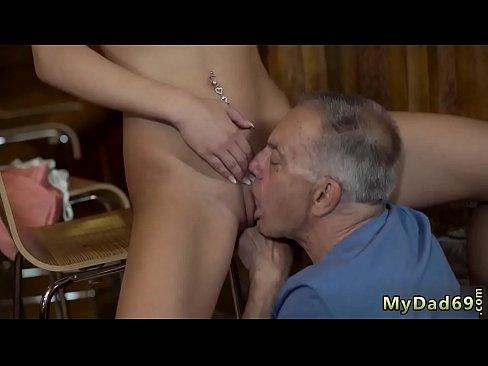 Naked spanish bubble butt