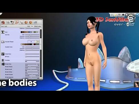 3d sexvilla 2 full version