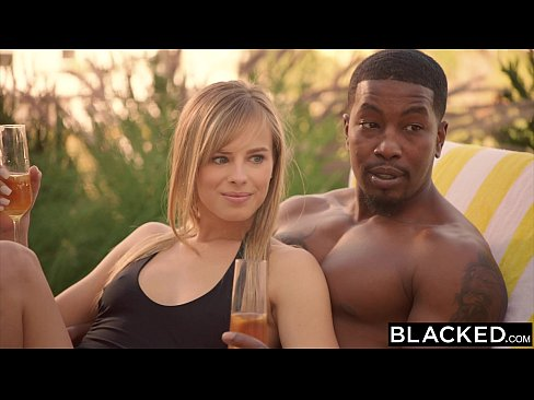 Kendra Sunderland Blacked Part 2
