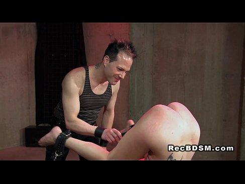 Amateur home threesome videos