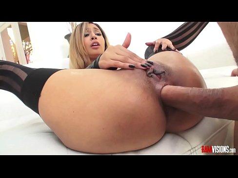 Teen anal hård sex