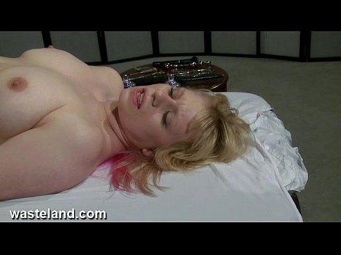 Wasteland Bondage Sex Movie – Doctor, Doctor (Pt. 1)