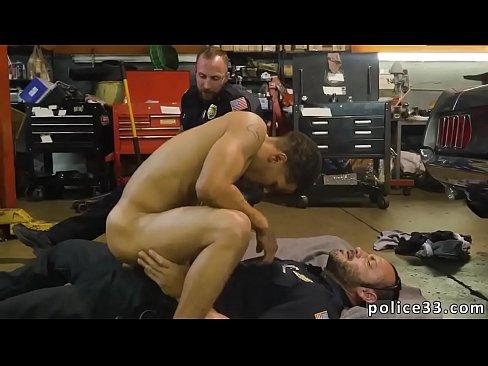 Γκέι σεξ αστυνομία