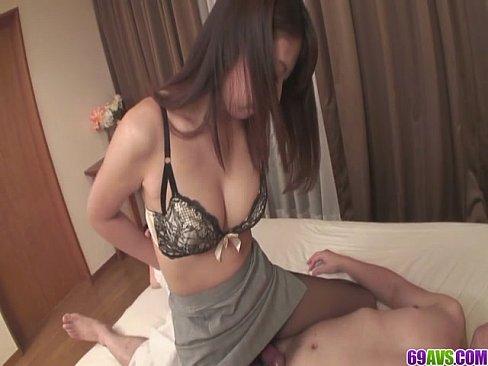 Mai Asahina Pounded Through A Hole In Her PantyhoseXXX Sex Videos 3gp