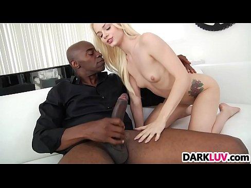 Hot Blonde Elsa Jean Takes BBC xnxx indian xxx porn videos