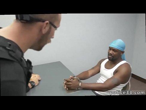from Ameer black gay cops
