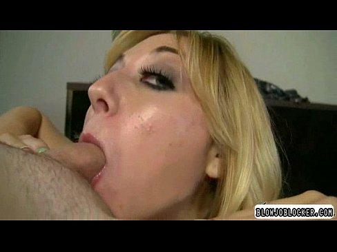 Sucking Cock Makes Her Cum