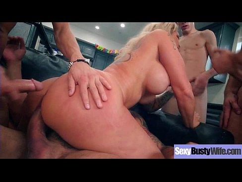 Huge Big Round Boobs Milf (Ryan Conner) Enjoy Hardcore Intercorse Mov-21