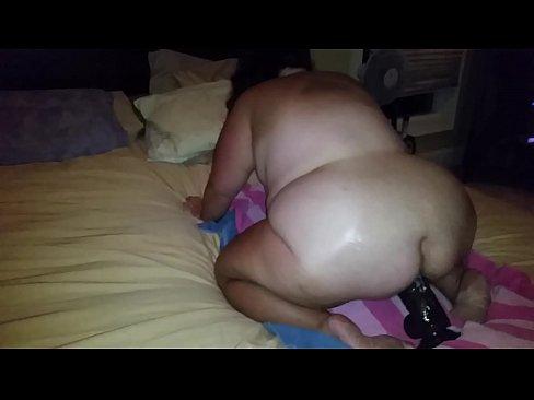 ass fucking plumpers